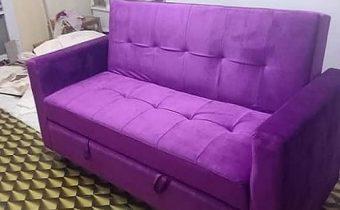 Ganti Busa Sofa